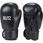 Leather boxing gloves (kids)